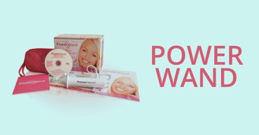 Power Wand