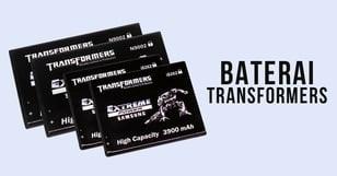Baterai Transformer