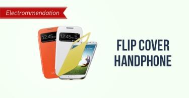 Flip Cover Handphone