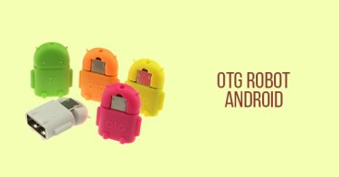 OTG Robot Android