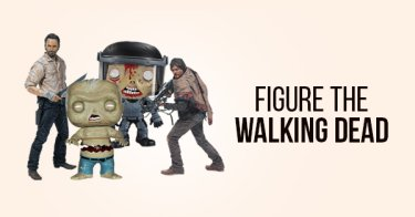 Figure The Walking Dead