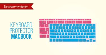 Keyboard Protector Macbook Jakarta Selatan