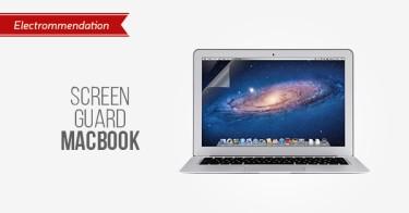 Screen Guard Macbook
