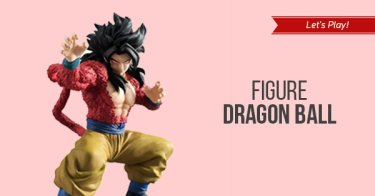 Figure Dragon Ball