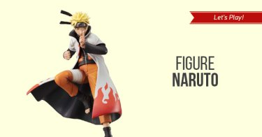 Figure Naruto Kabupaten Bogor