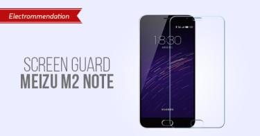 Screen Guard Meizu M2 Note