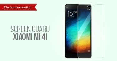 Screen Guard Xiaomi Mi 4i