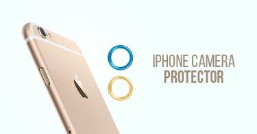 iPhone Camera Protector Palembang