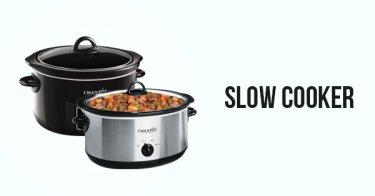 Memasak dengan Slow Cooker jadi Lebih Simpel dan Sehat