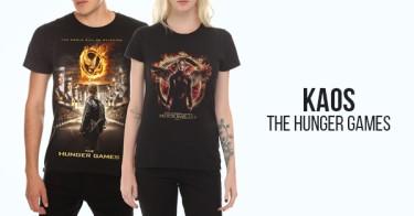 Kaos The Hunger Games