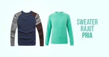 Jual Sweater Rajut Pria   Jaket Rajut Pria - Model Terbaru   Harga Terbaik   47c1f6b60c