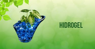 Jual Hidrogel dengan Harga Terbaik dan Terlengkap