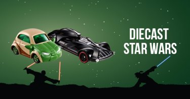 Diecast Star Wars