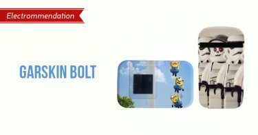 Garskin Bolt