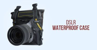 DSLR Waterproof Case