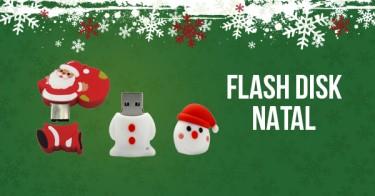 Flash Disk Natal