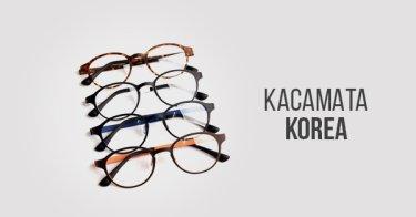 Jual Kacamata Korea Terbaru - Harga Kacamata Ala Korean Style Murah ... 1bcff31f75