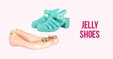 Jelly Shoes Bandar Lampung