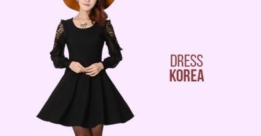 Dress Korea Depok