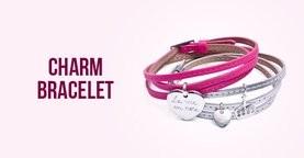 Charm Bracelet Bogor