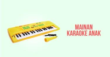 Mainan Karaoke Anak