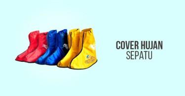 cover-hujan-sepatu 3 Tips aman bermotor saat hujan  wallpaper