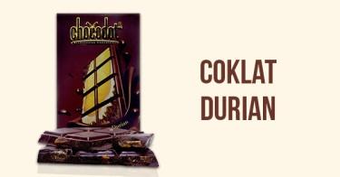 Coklat Durian Bandung