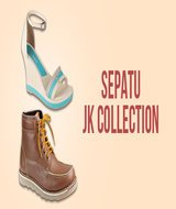 Sepatu JK Collection