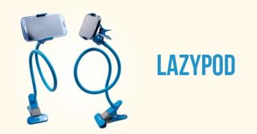 Lazypod