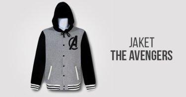 Jaket The Avengers