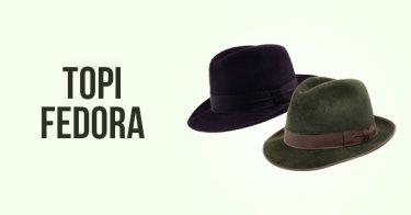 Topi Fedora Bandung