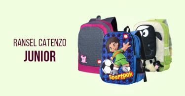 Ransel Catenzo Junior
