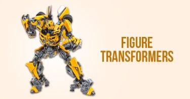 Figure Transformers