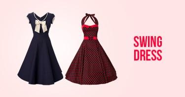 Swing Dress Pemalang