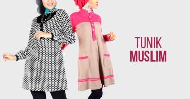 Tunik Muslim