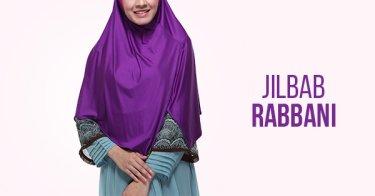 Jilbab Rabbani