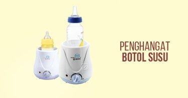 Penghangat Botol Susu