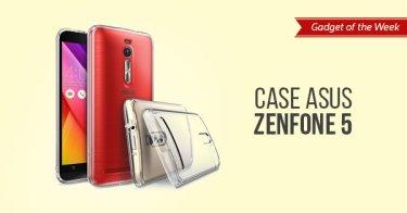 Case Asus Zenfone 5 DKI Jakarta