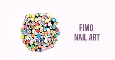 Fimo Nail Art