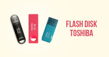 Flash Disk Toshiba