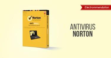 Antivirus Norton