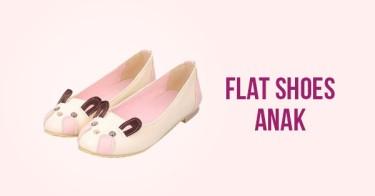 Flat Shoes Anak
