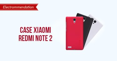 Case Xiaomi Redmi Note 2