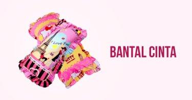 Bantal Cinta Bandung