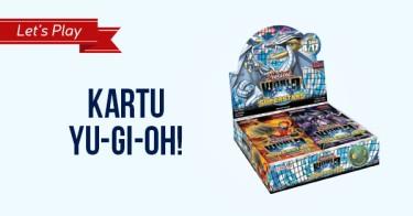 Kartu Yu-Gi-Oh!