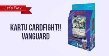 Kartu Cardfight!! Vanguard Jakarta Barat