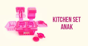 Kitchen Set Anak