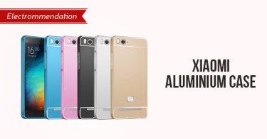 Xiaomi Aluminium Case Kabupaten Bogor