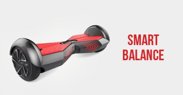 Jual Smart Balance Wheel / Hoverboard - Model Terbaru