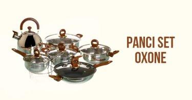 Panci Set Oxone